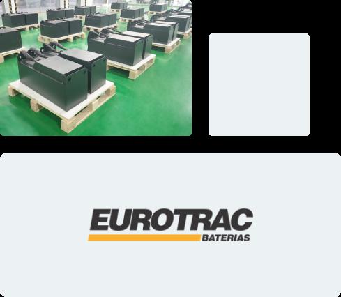 Sobre A Eurotrac